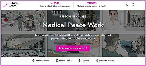 Home Medical Peace Work